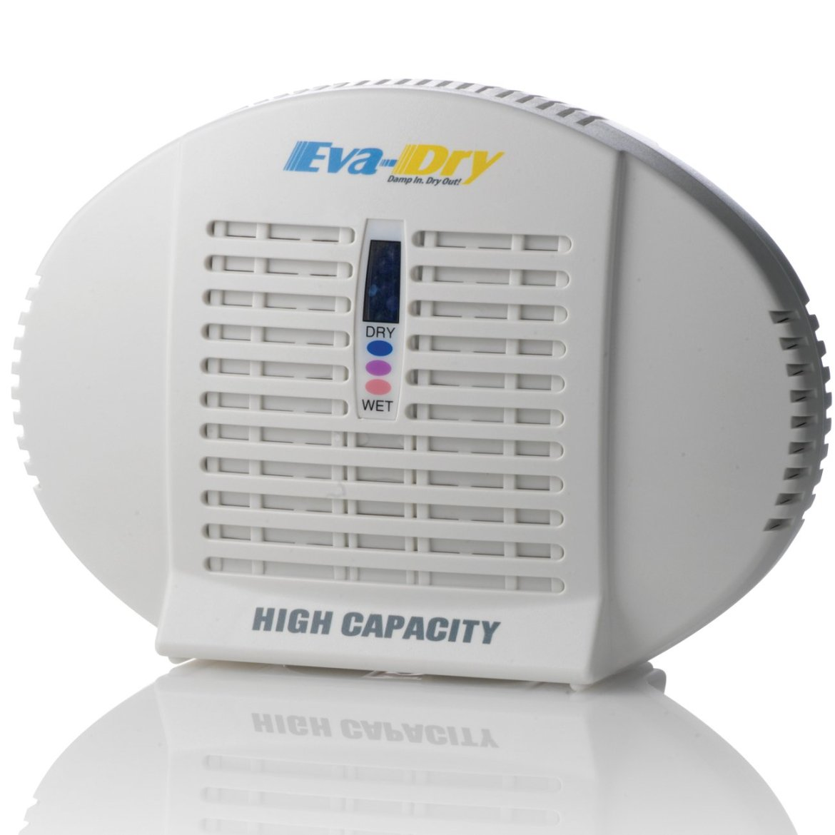 Eva-Dry mini humidifier helps keep moisture away from your guns!