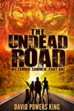 The Undead Road (My Zombie Summer Book 1)