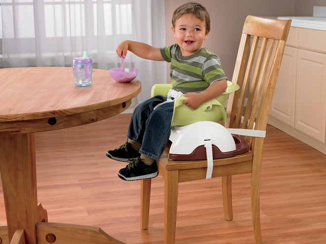 High Chair Straps Replacement