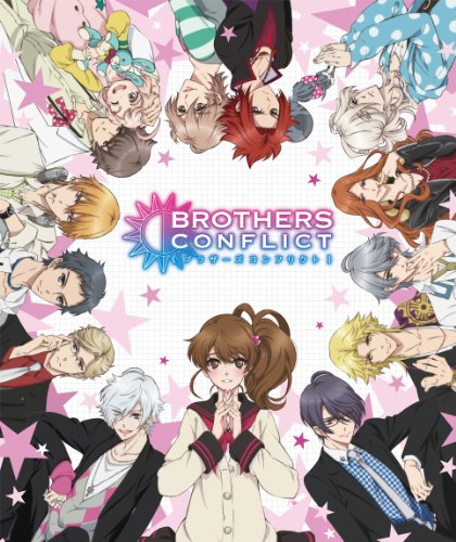 BROTHERS CONFLICT 第2巻(初回限定版) [Blu-ray]