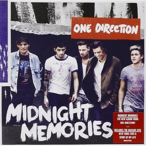 Midnight MemoriesをAmazonでチェック!