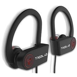 TREBLAB XR100 Bluetooth Sport Headphones