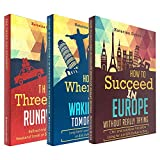 Travel: The Budget Travel Bundle: Home Is Wherever I Am Waking Up Tomorrow Series