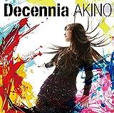 Decennia (DVD付初回限定盤)