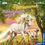 Sternenschweif (25) Freundschaftszauber (USM)