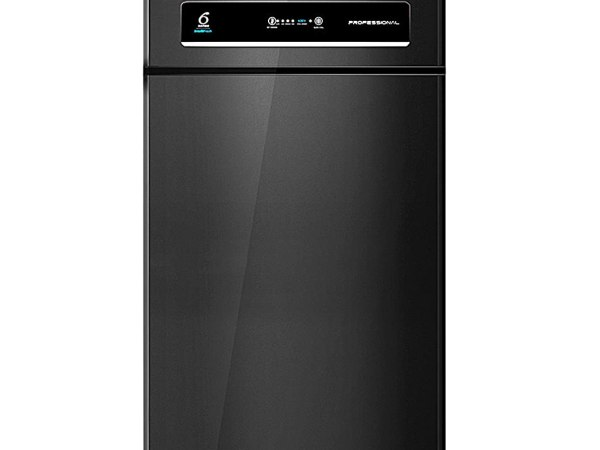 Whirlpool Pro 425 ELT 3S Frost-free Double-door Refrigerator (405 Ltrs, Mirror Black)