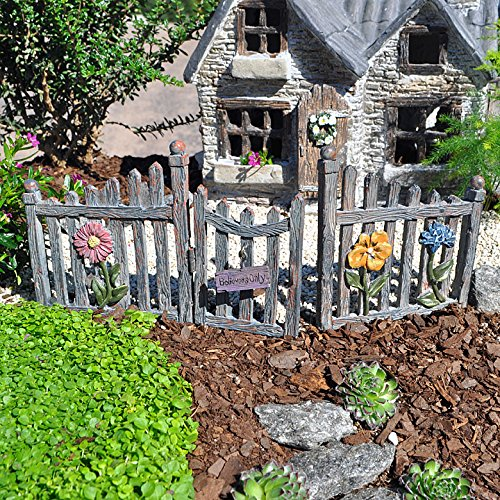Start a Fairy Garden This Summer
