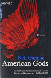 Neil Gaiman - American Gods @ amazon