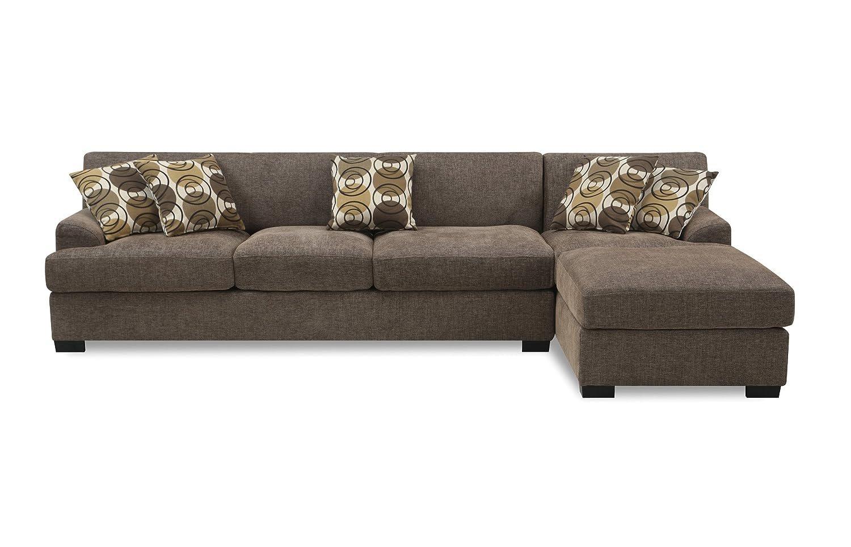 Bobkona Poundex Couch