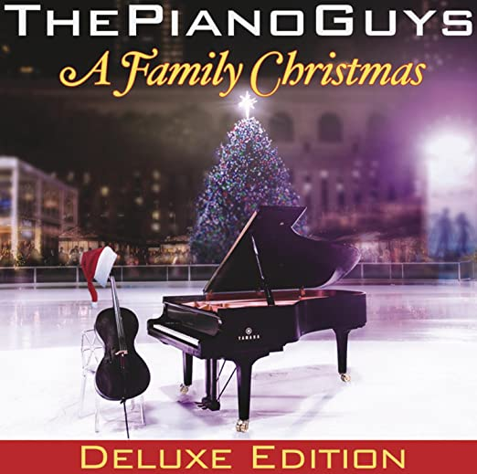 The Piano Guys A Family Tradtion