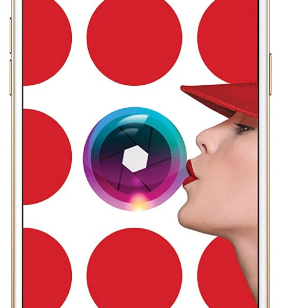 OPPO A57 (Gold, 32GB)