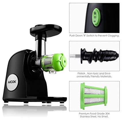 Guide To Choosing The Best Wheatgrass Juicer (2019 Edition) 1