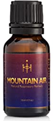 Mountain Air Respiratory Blend