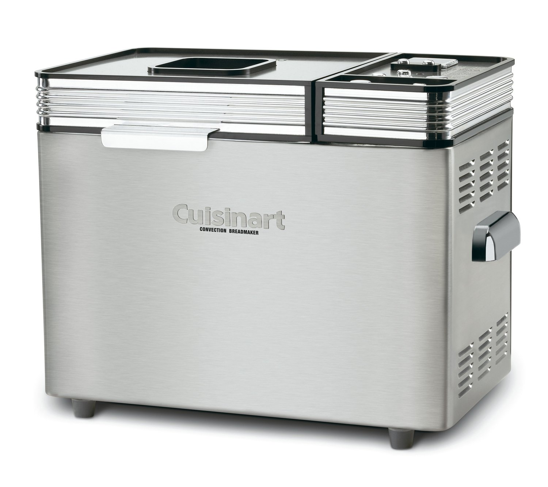 Cuisinart Cbk 200 2 Pound Convection Automatic Breadmaker
