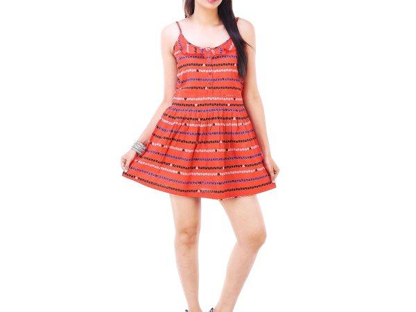 GOODWILL Women's Dress (GW384_M)