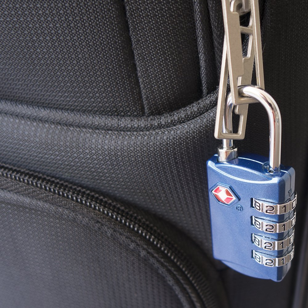 best luggage locks 1