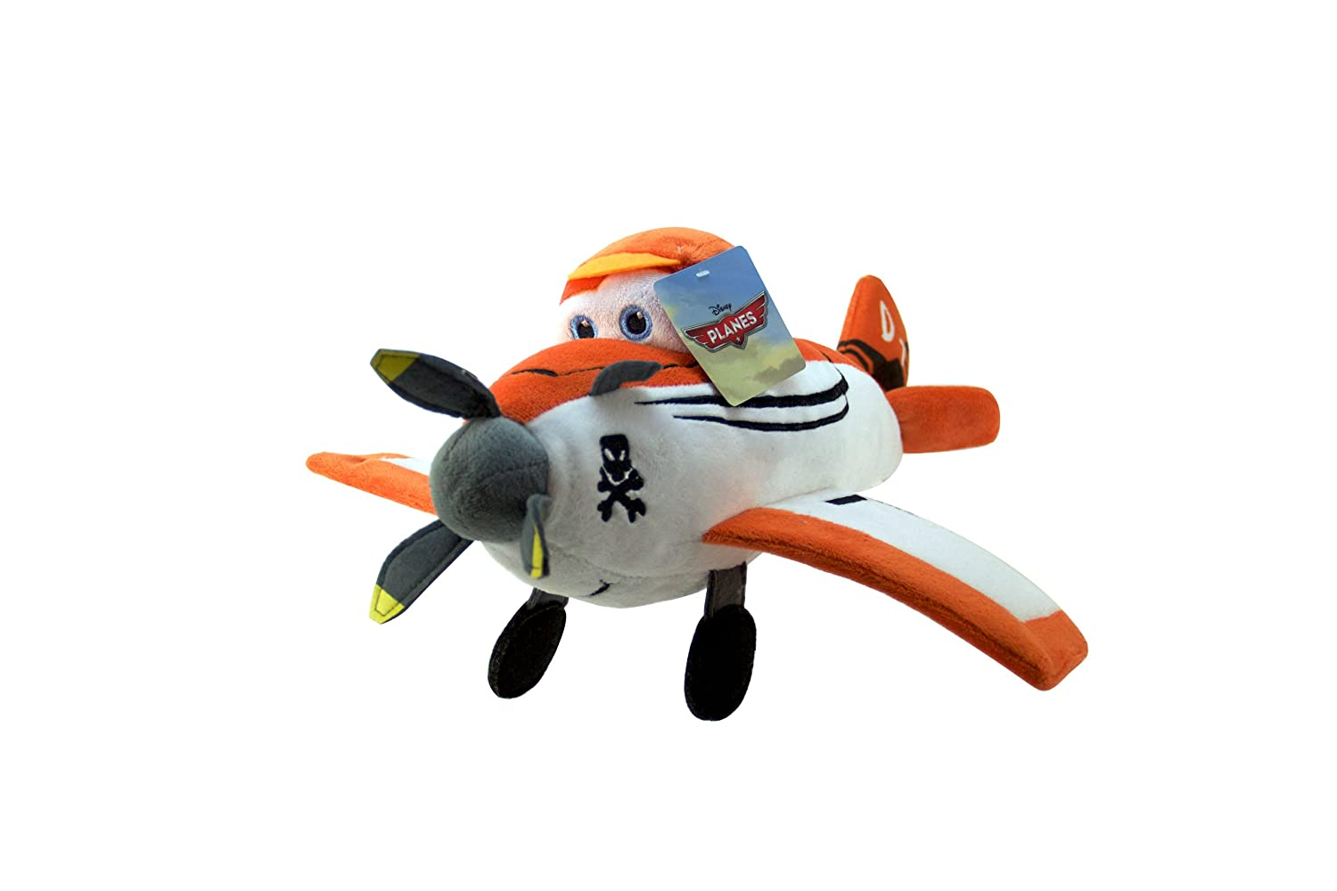 Disney Planes Dusty Pillowtime Pal