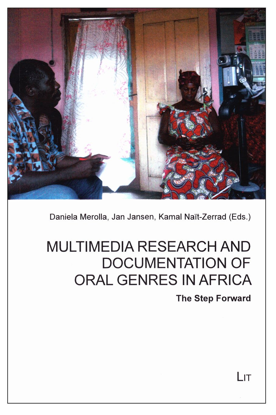 Multimedia Research and Documentation of Oral Genres in Africa