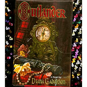Outlander (20th Anniversary Edition): A Novel