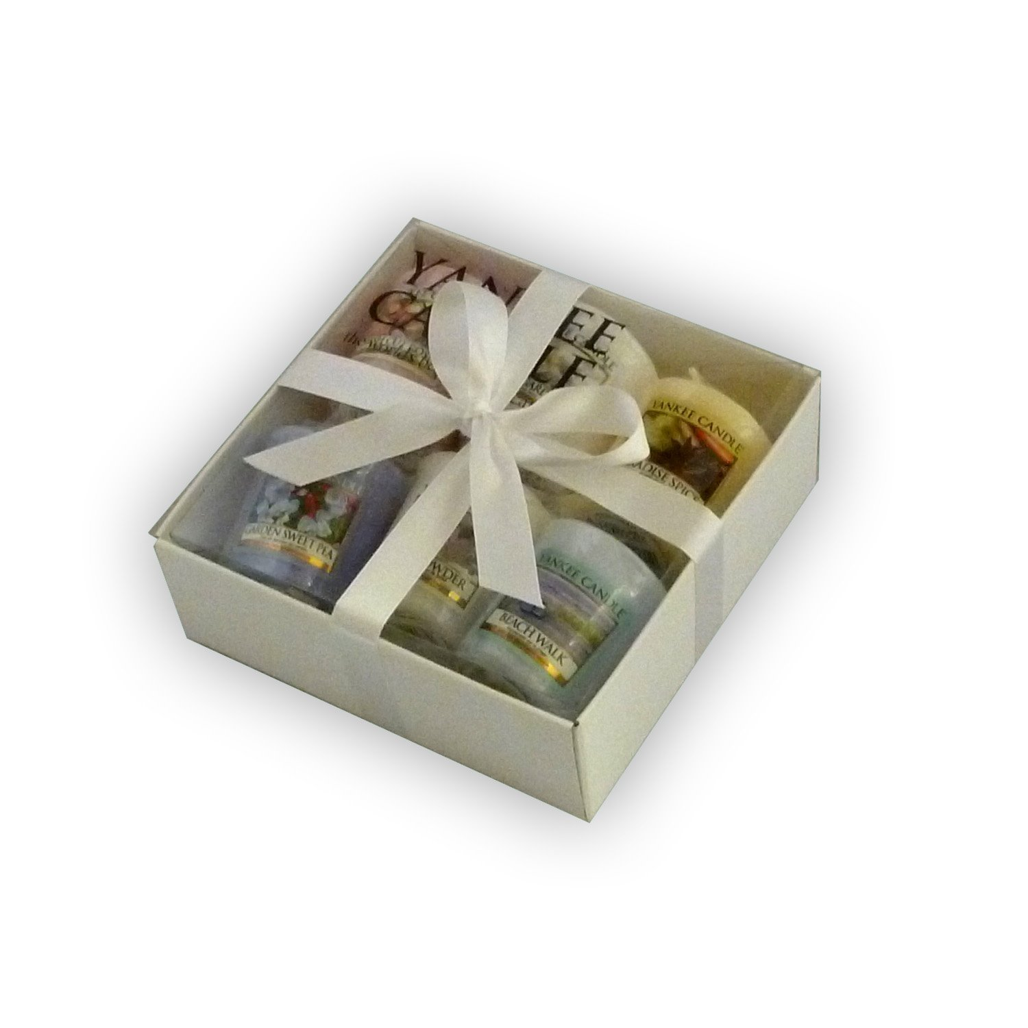 yankee candle gift set 100 Cheap Thoughtful Gift Ideas For Her Under £20