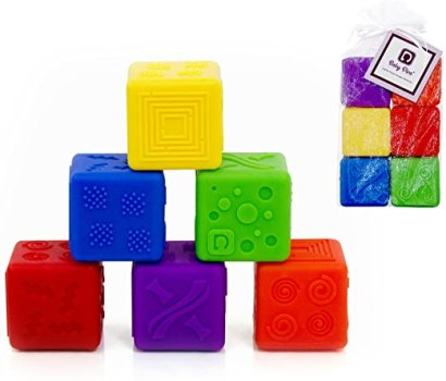 Sensory toy for toddlers with autism