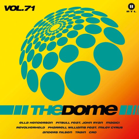 VA-The Dome Vol. 71-2CD-FLAC-2014-NBFLAC Download