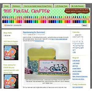 Requests new videos the frugal crafter blog read this blog on your kindle fandeluxe Image collections