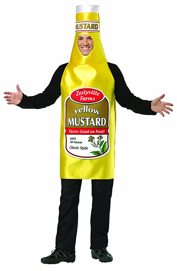 Rasta Imposta Zestyville Mustard, Yellow, One Size