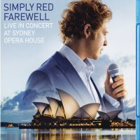 Simply Red - Farewell: Live in Sydney Opera House (2011) BLU-RAY 1080I AVC DTS-HD MA 5.1