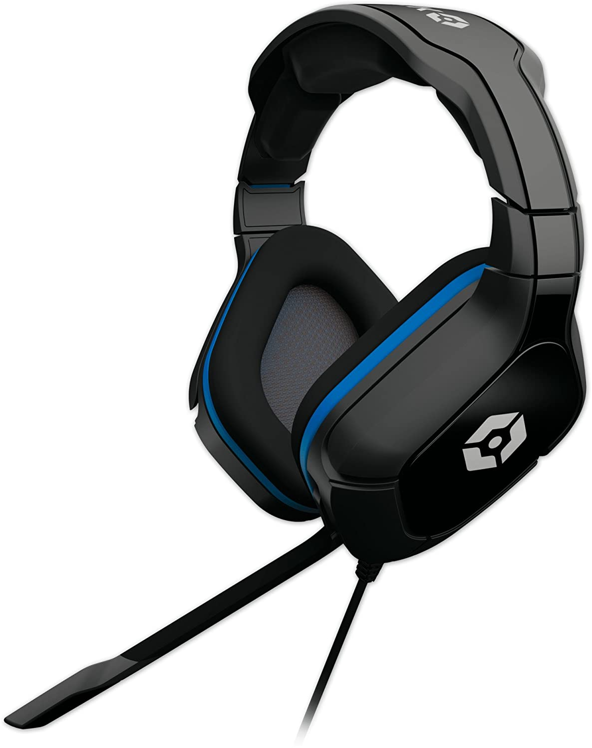 Gioteck HC 2 Wired Stereo Gaming Headset For PS4 And Xbox