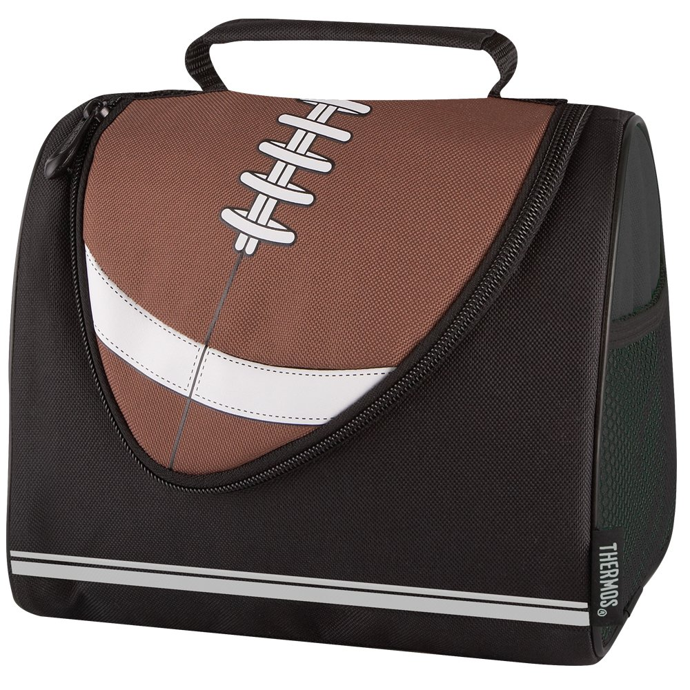 Thermos Football Kids Lunch Box