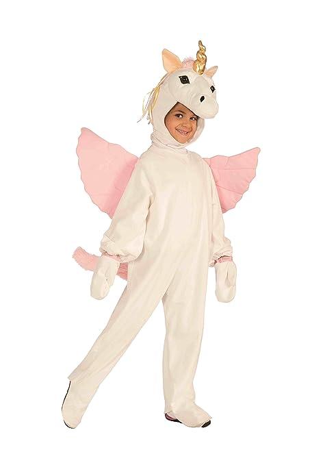 Forum Novelties Plush Unicorn Child Costume, Toddler