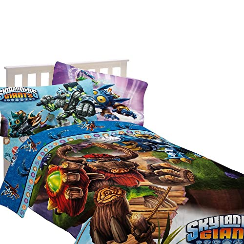 Skylanders Bedding Full Size
