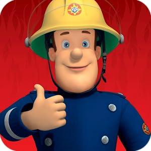 Sam il pompiere: giovane recluta