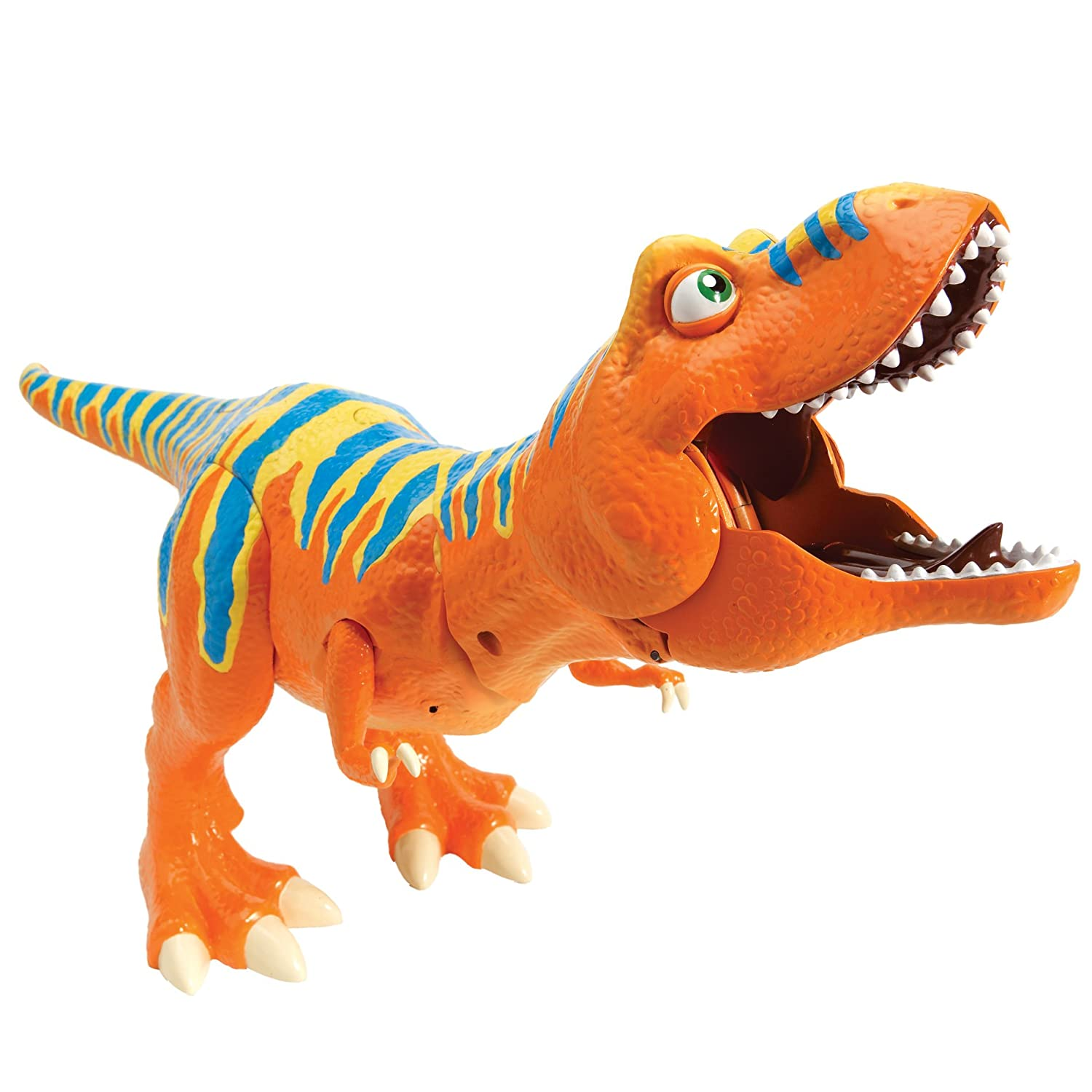 About Dinosaur Toy Blog