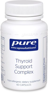 Thyroid Support Complex Reviews