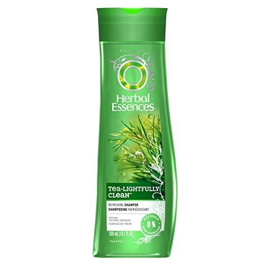 Herbal Essences Tea-Lightfully Clean Refreshing Shampoo, 10.1 Fluid Ounce