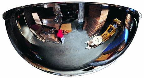 Espejos c ncavos espejos planos tipos de espejos for Espejos esfericos convexos