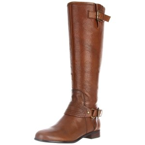 Enzo Angiolini Women's Visco Riding Boot