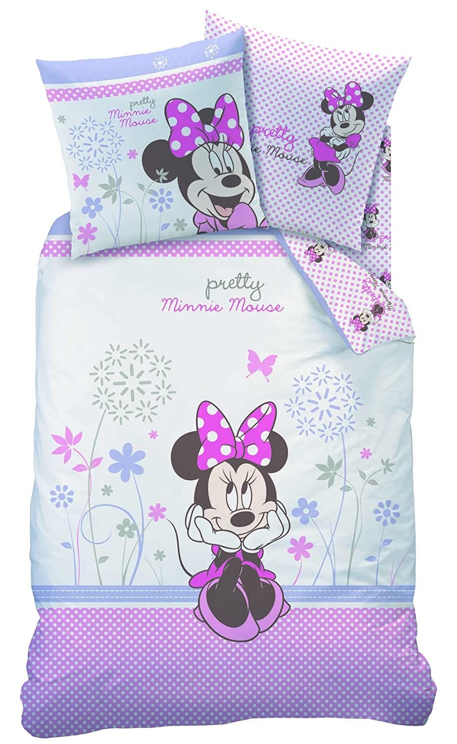 Housse Couette Minnie