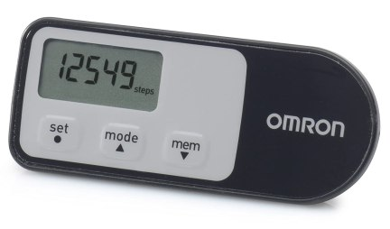 Omron Walking Style One 2.1 Pedometer