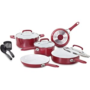 Best Cookware Sets 2017 Reviews Of Pots And Pans