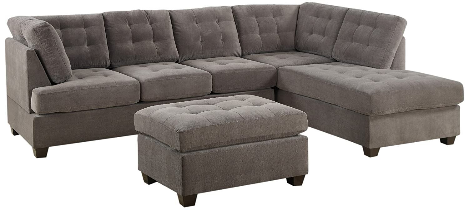 Bobkona Sectional Couch