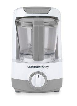 Conair Cuisinart BFM-1000 Baby Food Maker and Bottle Warmer