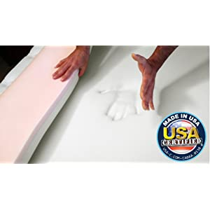 mattress topper for side sleepers