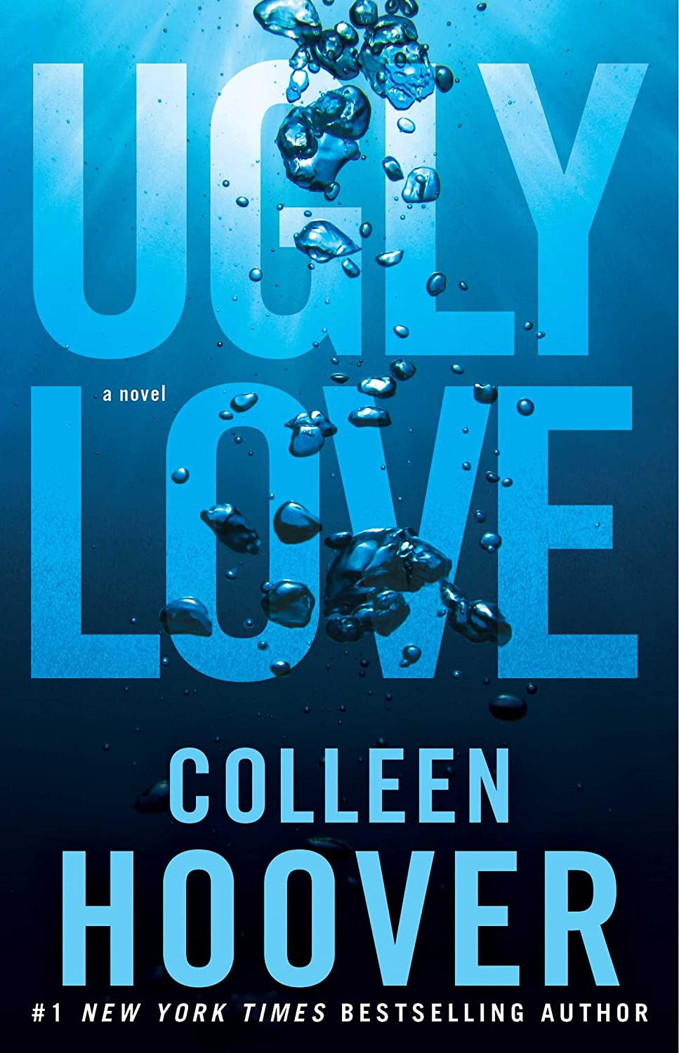 Blue Bookworm | Young Adult Book Reviews