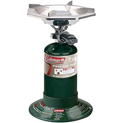 best portable propane camping stove