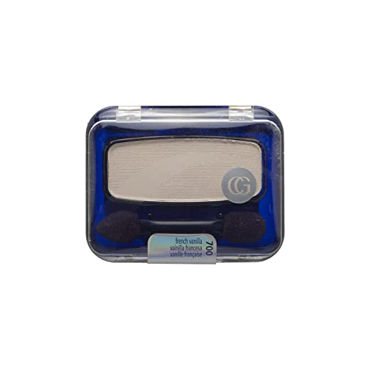 CoverGirl Eye Enhancers Shadow Kit, French Vanilla 700, 0.09 Ounce