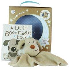 A Little Goodnight Book