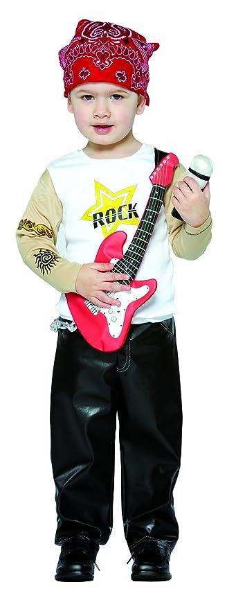 Rasta Imposta Future Rockstar Boy, Multi, 3-4T
